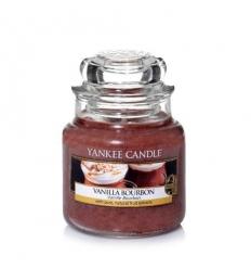 Vanilla Bourbon (Mały słoik)