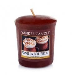 Vanilla Bourbon (Sampler)
