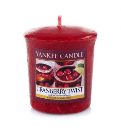 Cranberry Twist (Sampler)