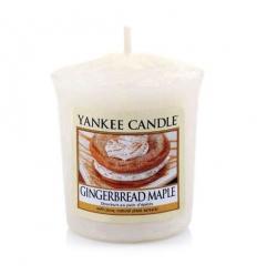 Gingerbread Maple (Sampler)