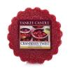 Cranberry Twist (Wosk)