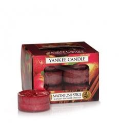 Macintosh Spice (Tealight)