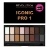 Paleta cieni Iconic Pro 1 (Makeup Revolution)