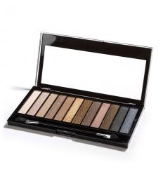 Paleta cieni Iconic 1 (Makeup Revolution)