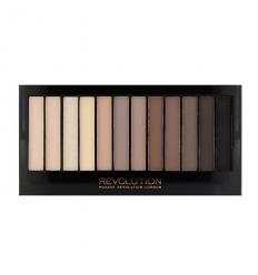 Paleta cieni Iconic Elements (Makeup Revolution)