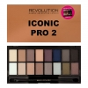 Paleta cieni Iconic Pro 2 (Makeup Revolution)