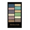 Paleta cieni Beach & Surf (Makeup Revolution)