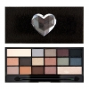 Paleta cieni Naked Underneath (Makeup Revolution)