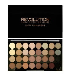 Paleta cieni 32 Beyond Flawless (Makeup Revolution)
