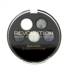 Wypiekane cienie do powiek Bang Bang (Makeup Revolution)