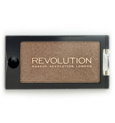 Pojedynczy cień do powiek Cappuccino (Makeup Revolution)