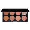 Paleta róży Hot Spice (Makeup Revolution)