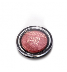 Róż Loved me the Best (Makeup Revolution)