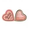 Róż Peachy Pink Kisses (Makeup Revolution)