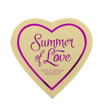 Bronzer Hot Summer of Love (Makeup Revolution)