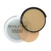 Puder prasowany Medium (Makeup Revolution)