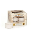Vanilla Satin (Tealight)