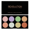 Paleta korektorów Ultra Base (Makeup Revolution)