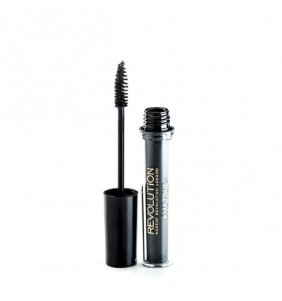 Tusz do rzęs Amazing Volume Black (Makeup Revolution)