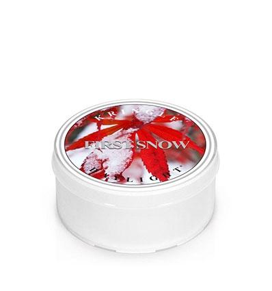 First Snow (świeczka)