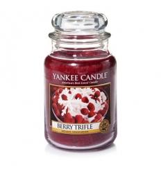Berry Trifle (Duży słoik)