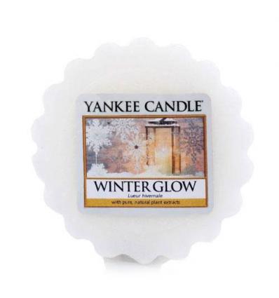 Winter Glow (Wosk)