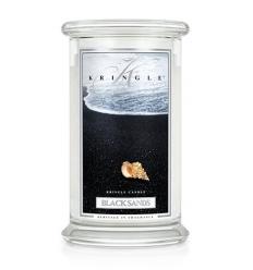 Black Sands (Duży słój - 2 knoty)