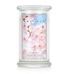 Cherry Blossom (Duży słój - 2 knoty)