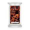 Cinnamon Bark (Duży słój - 2 knoty)