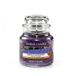 French Lavender (Mały słoik)