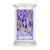 French Lavender (Duży słój - 2 knoty)