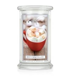 Hot Chocolate (Duży słój - 2 knoty)