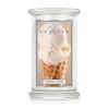Vanilla Cone (Duży słój - 2 knoty)
