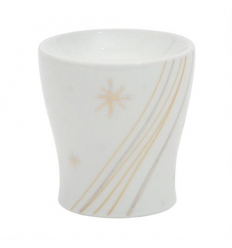 Kominek Starry Night Ceramic