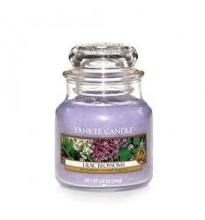 Lilac Blossom (Mały słoik)