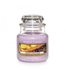 Lemon Lavender (Mały słoik)