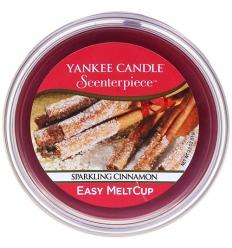 Sparkling Cinnamon (Wosk Scenterpiece)