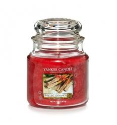 Sparkling Cinnamon (Średni słoik)
