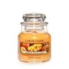 Mango Peach Salsa (Mały słoik)