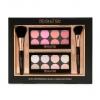 Zestaw Ultra Professional Blush & Highlight Expert (Makeup Revolution)