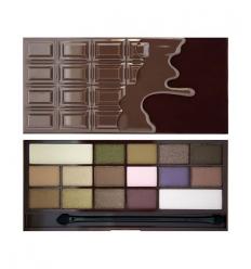Paleta cieni I Heart Chocolate (Makeup Revolution)