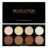 Paleta do konturowania Ultra Contour (Makeup Revolution)