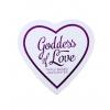 Rozświetlacz Goddess of Love (Makeup Revolution)