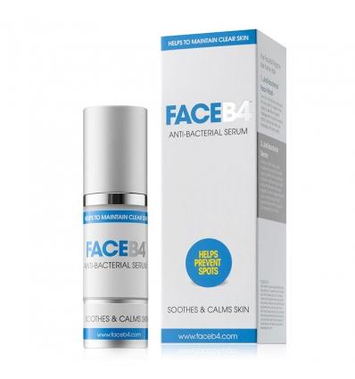 Serum antybakteryjne FaceB4 Anti-bacterial (Makeup Revolution)
