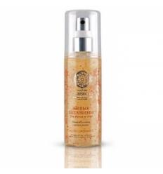 Spray do włosów i ciała - aktywne witaminy - natychmiastowe nawilżenie (Natura Siberica)