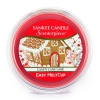 Candy Cane Lane (Wosk Scenterpiece)