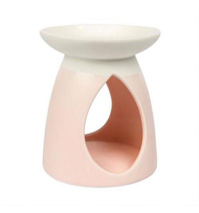 Kominek Pastel Hues (różowy)
