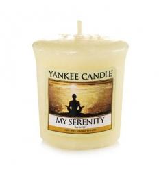 My Serenity (Sampler)