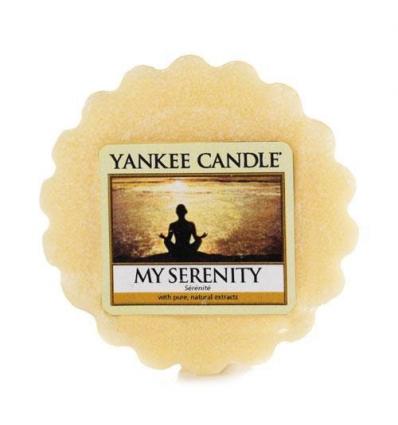 My Serenity (Wosk)