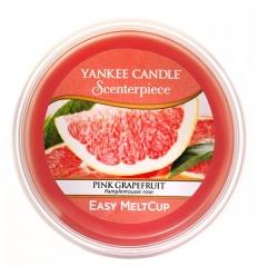 Pink Grapefruit (Wosk Scenterpiece)